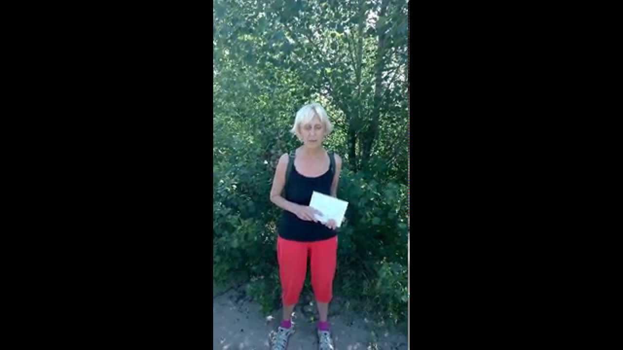 Алина Алексейкина, 6 лет - Ягодки CREATIVE - YouTube