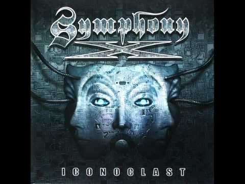 Symphony X -  Reign in madness