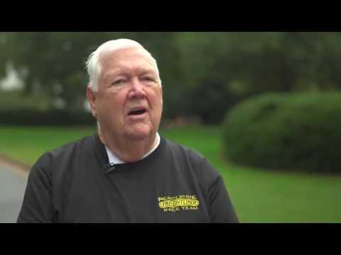Tom Reynolds Winship Interview