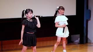佐賀乙女みゅー☆スター「自慢したい佐賀」2018/04/30 渋谷アイドル劇場 2部 thumbnail