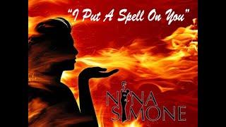 I put a spell on you nina simone lyrics
