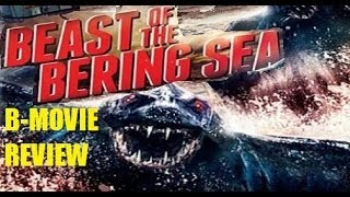 BEAST OF THE BERING SEA .. DAMN SEA VAMPIRES  ( 2013 ) B-Movie Review