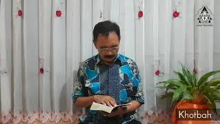 Ibadah Keluarga - 18 September 2020 | GKJW Trosobo