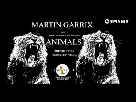 Download Martin Garrix - Animals (Original Mix)
