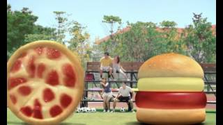 Yupi Gummy Burger & Pizza Thumbnail