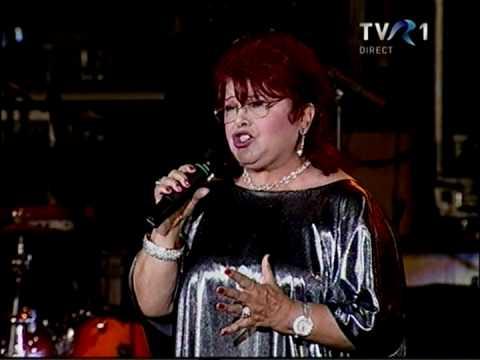 Aura Urziceanu - Mai ramai si nu pleca iubirea mea - TVR - 14 Dec 2008