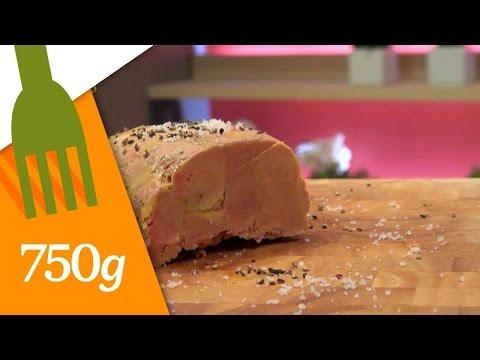Terrine de foie gras inratable - 750 Grammes