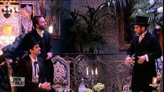 Malik Bentalha en croisière - Enfin Te Voilà ! - 16.01.14