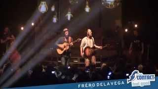 Speed dating avec les Frero de la Vega (interview)