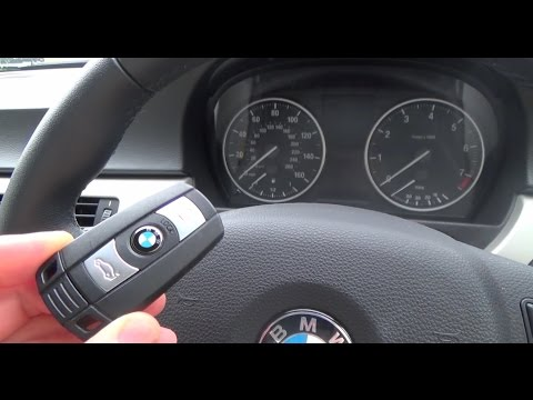 How To RESET The SERVICE Light On A BMW 3 Series E90, E91, E92, E93