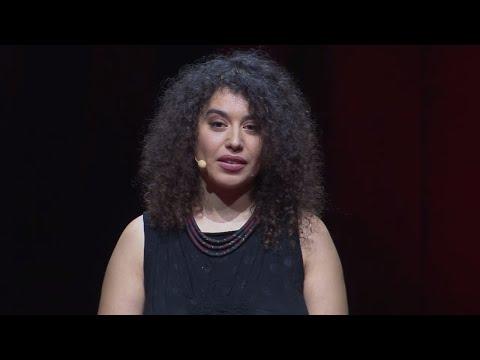 Le harcèlement de rue   Fatima-Ezzahra Ben-omar   TEDxChampsElyseesWomen