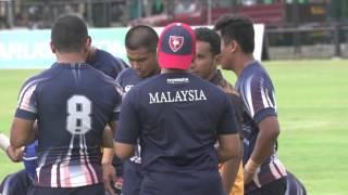 Hong Kong vs Malaysia