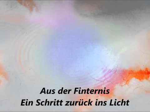 Dein Herz trägt Felsen by Eva Croissant (Lyrics)