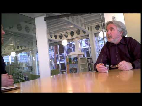 Weber Thompson - Interview with Scott Thompson part 1