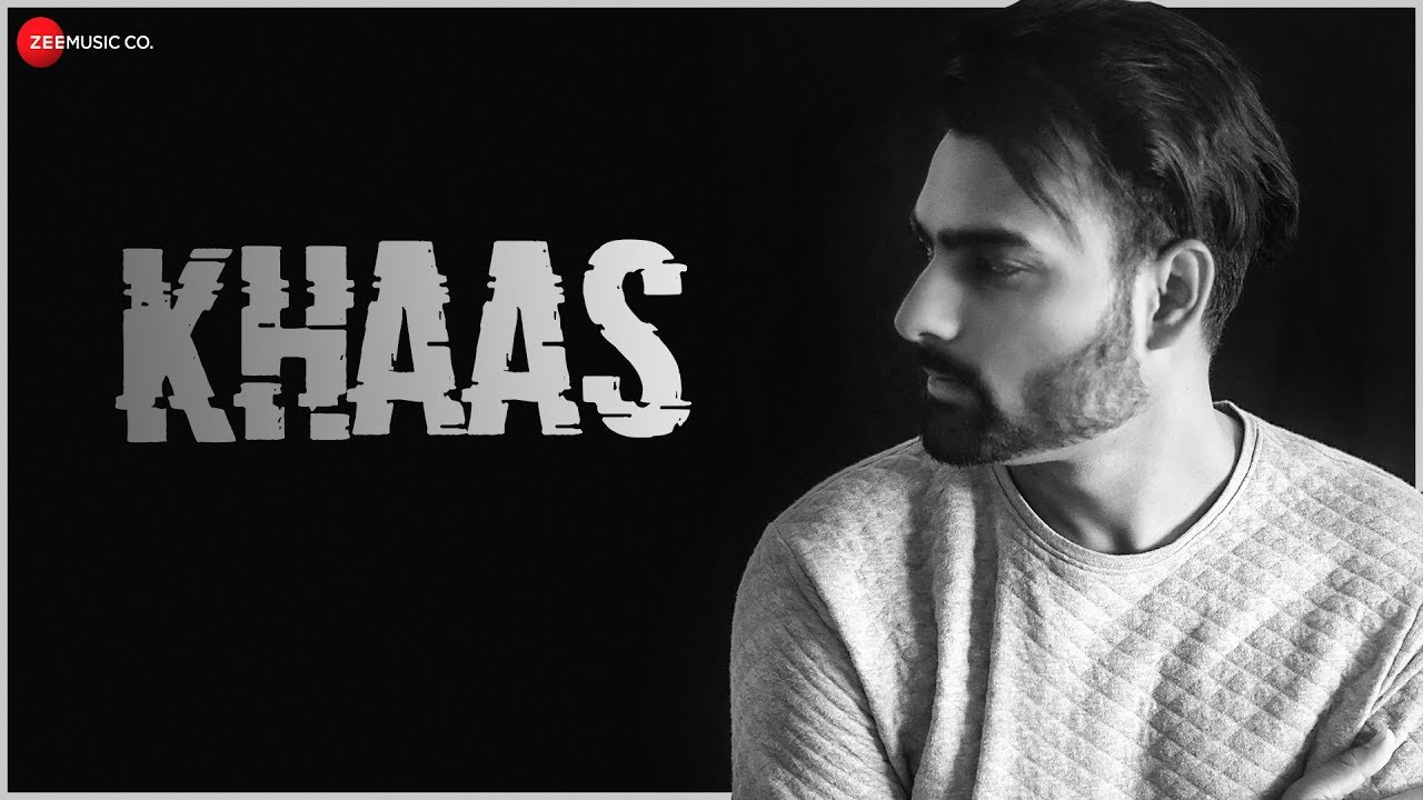 Khaas - Official Music Video | Azad #1