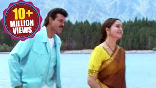 Raja Telugu Movie Songs  Edo Oka Raagam (Male)  Venkatesh, Soundarya