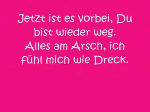 Lafee-Scheiß Liebe Lyrics