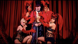 Moulin Rouge The Musical Freedom Youtube