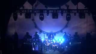 Brit Floyd - Waiting For The Worms - Stop  - The Trial -  Outside The Wall