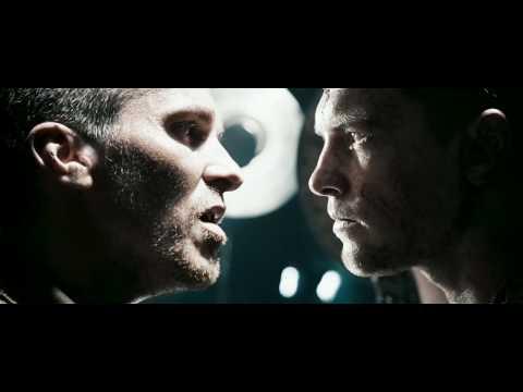 Download Terminator Salvation 2009 full HD Trailer