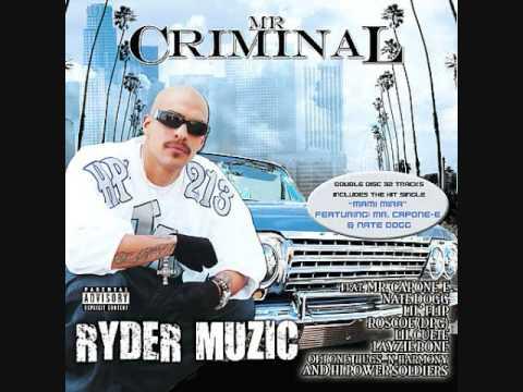 Mr. Criminal-Side 2 Side