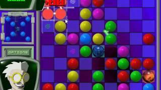 Atomica Deluxe: Gameplay