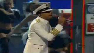 Pitbull Feat Chris Brown - International love - Premios lo nuestro