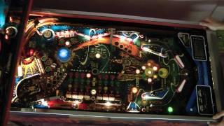 Pinball Gameplay Series - Nine Ball