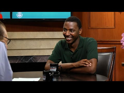 If You Only Knew: Jerrod Carmichael | Larry King Now | Ora.TV