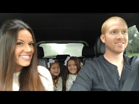 """The Shocklee's Pregnancy Announcement """"Our Family's Growin"""" (Lips Are Movin Parody)"""