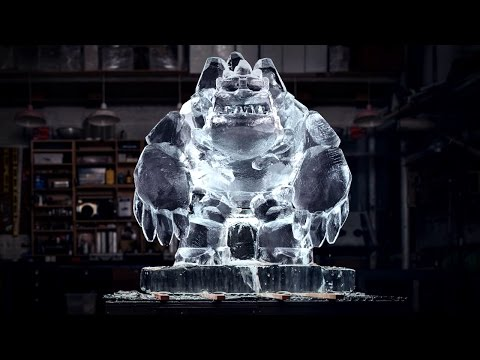 Clash Royale: Welcome to the Arena, Ice Golem!