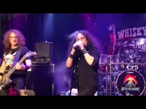 Metal Allegiance full show streaming - feat. members of slayer/Testament/Megadeth + more!