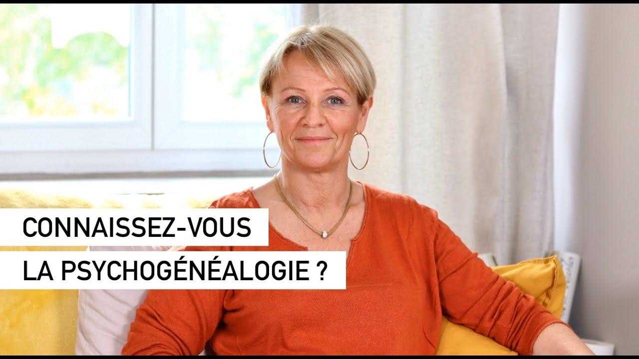 La Psychogénéalogie expliquée par la fondatrice, Véronique Cézard
