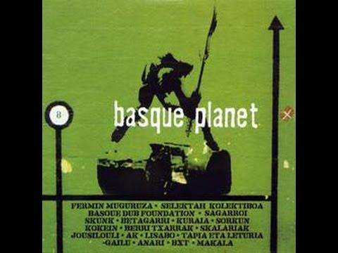 Basque Planet