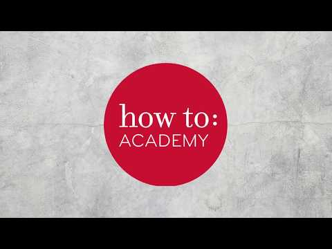 12 Rules for Life: London: How To Academy