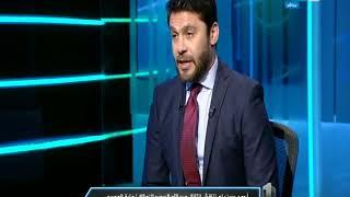 نمبر وان | الصقر احمد حسن يكشف عن تجربة بيراميدز و علاقته ب حسام البدري وهادي خشبة