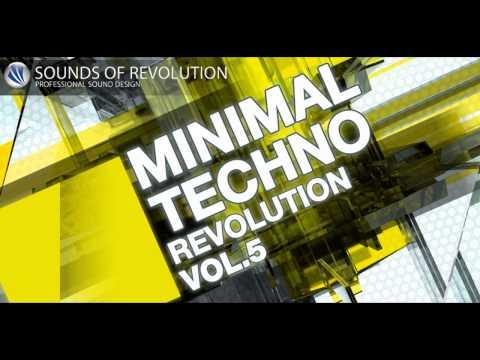 SOR - Minimal Techno Revolution Vol.5   Demo 2