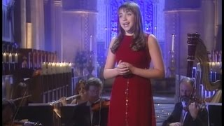 Watch Charlotte Church Silent Night video