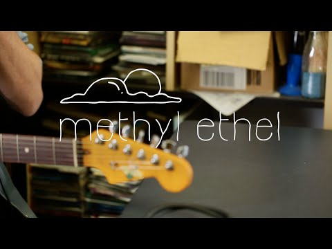 RTRFM's The View From Here #1: Methyl Ethel