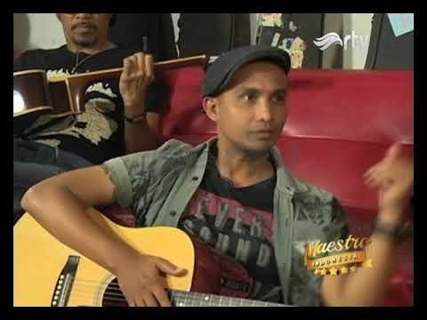 Maestro Indonesia RTV - SLANK segmen 2
