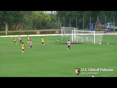 Palermo-Mazara, gli highlights del secondo tempo