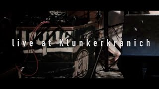 Ensemble Entropie - In A Sentimental Mood - live at Klunkerkranich/Berlin