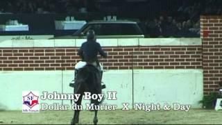 Johnny Boy II