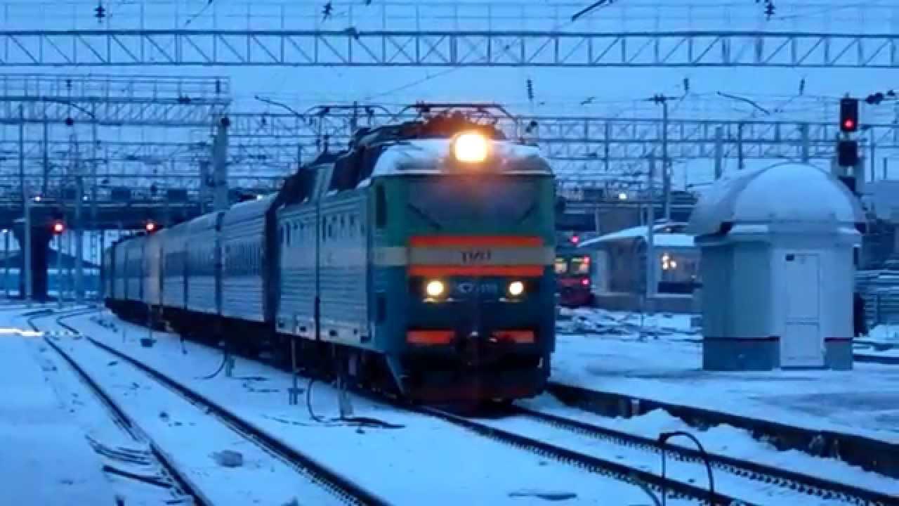 Проводницу поезда Новый Уренгой − Уфа поймали на краже ювелирных ...   720x1280