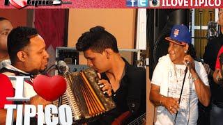 Musicos Tipicos A Cuarteto - Raul Roman & Narciso El Pavarotti (2015)