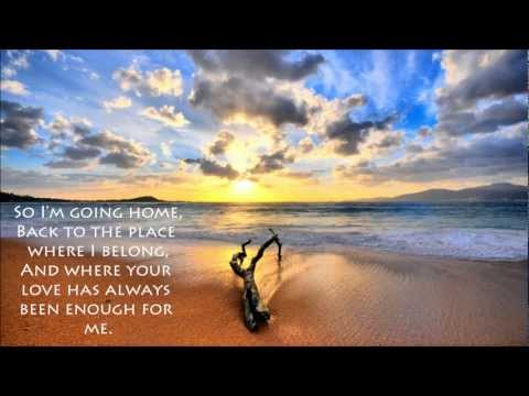 Chris Daughtry - Home Acoustic (Lyrics)