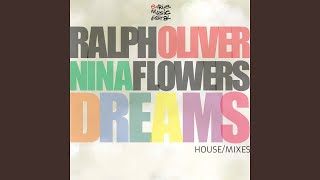 Video Dreams (feat. Nina Flowers) (Edson Pride & Junior Senna Remix) download MP3, 3GP, MP4, WEBM, AVI, FLV Agustus 2018