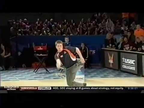 2014 Intercollegiate Men's Bowling Championship (singles)