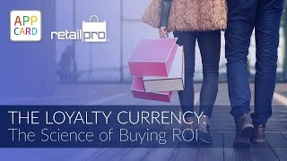 The Loyalty Currency: The Science of Buying ROI