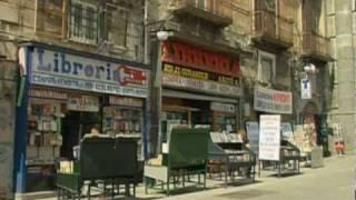 Neapel Italien ReiseVideo
